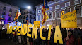 Catalonia&#39;s October Referendum<br><i>by Brett Hetherington</i>