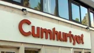 Muhalif Gazete operasyonu: 13 Cumhuriyet Gazetesi yönetici ve yazarı hakkında gözaltı kararı