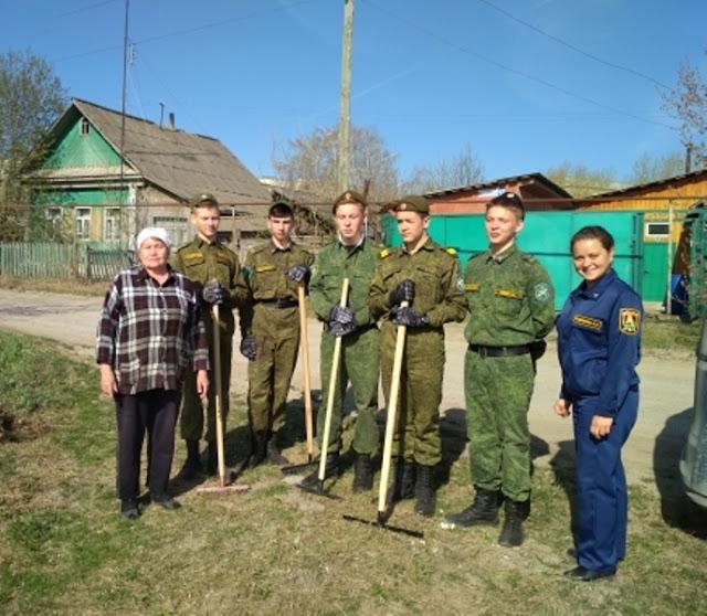 Акция проводилась с целью воспитания чувства патриотизма и гордости за Россию