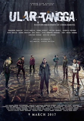 Download Film Ular Tangga (2017) Gratis Full Movie