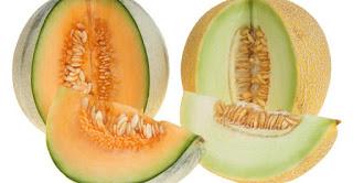 Cantaloupe Untuk Mengurangkan Tekanan Darah Tinggi