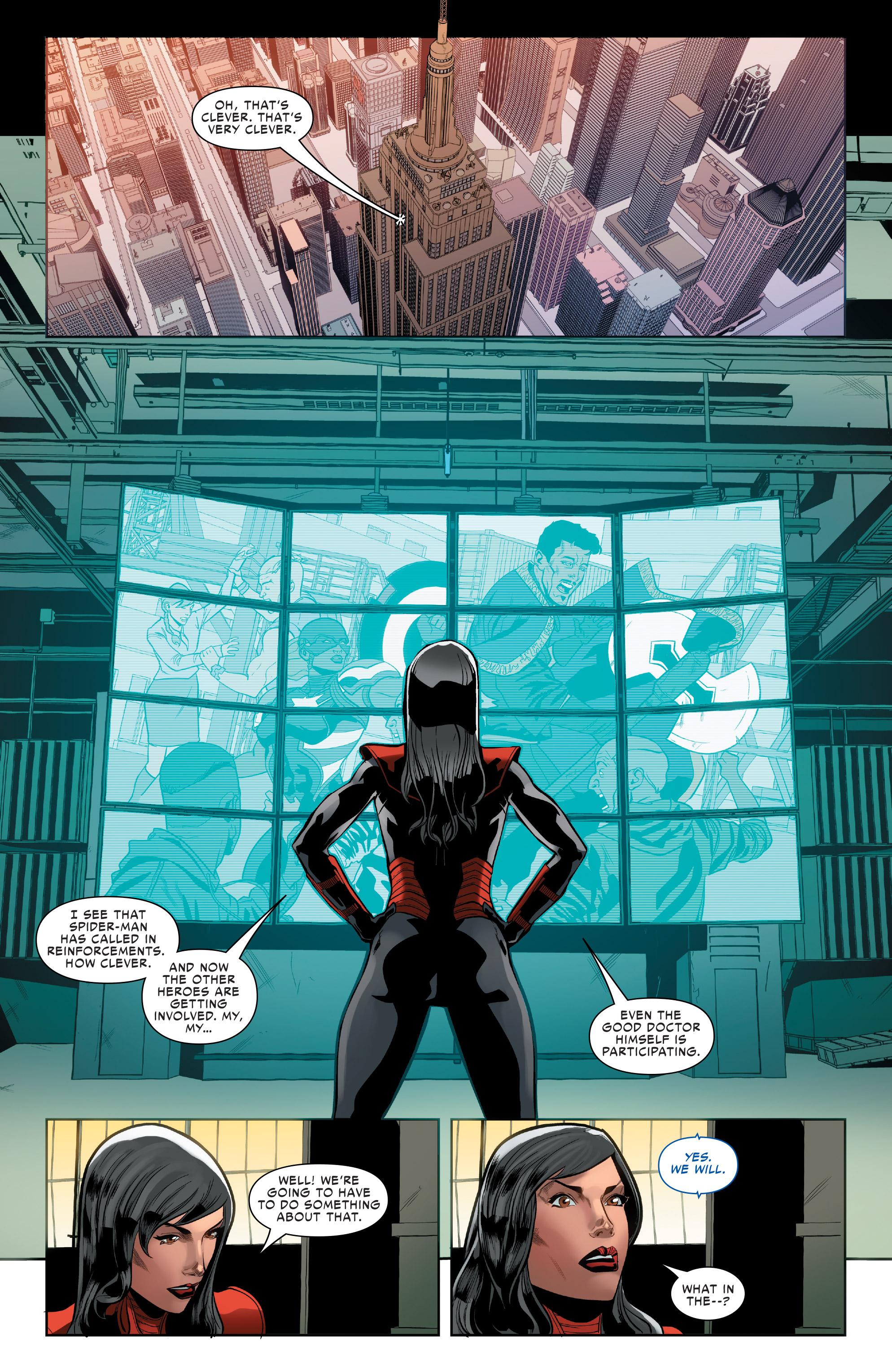 Read online Spider-Man 2099 (2015) comic -  Issue #24 - 11