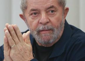 Janot pede que STF envie denúncia contra Lula para Moro