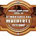 É neste domingo a 2ª Montaria das Mulheres, em Campo Alegre