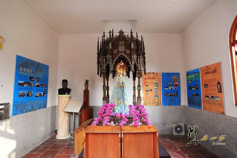 萬金聖母聖殿|全台最熱鬧耶誕活動在萬金天主堂