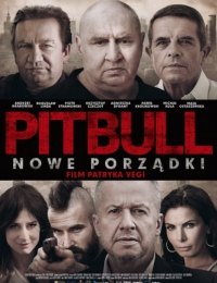 Pitbull. New orders | Bmovies