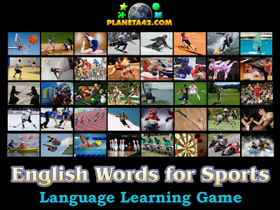 English Sports