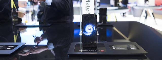 Lộ cấu hình Huawei P10 và P10 Plus trước ngày ra mắt tại MWC 2017