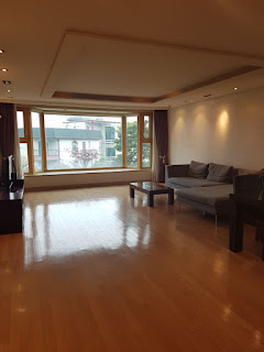 Seoul Korea rent house