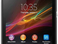 Cara Flash Sony Xperia L C2105 Bootloop tested 100% Work