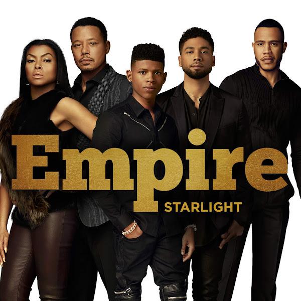 Empire Cast - Starlight (feat. Serayah) - Single Cover