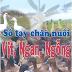 Sổ tay chăn nuôi vịt, ngan, ngỗng - Lê Hồng Mận - Bùi Đức Lũng