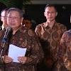 Gerindra Tak Terprovokasi Tudingan Andi Arief, SBY-Prabowo Lanjut
