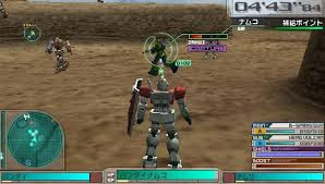 Download gundam assault survive Game PSP For PC  Full Version ZGASPC