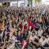 Trabalhadores em educação da Rede Estadual entram em greve por tempo indeterminado