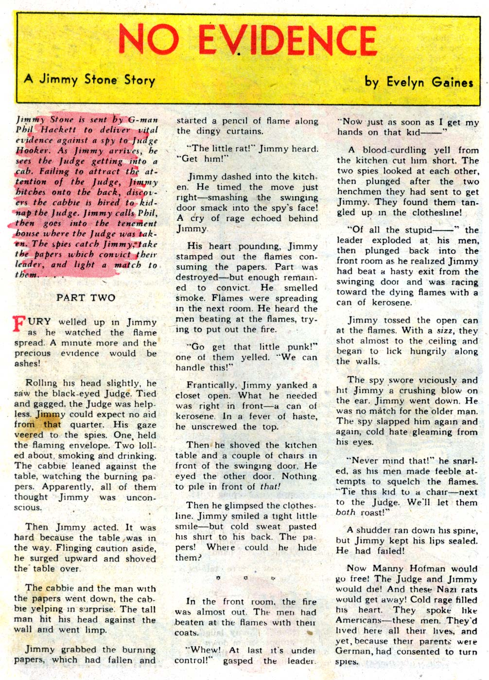 Read online All-American Comics (1939) comic -  Issue #53 - 38