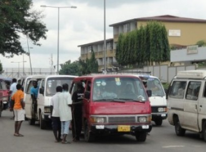 15% transport fares increment takes effect today