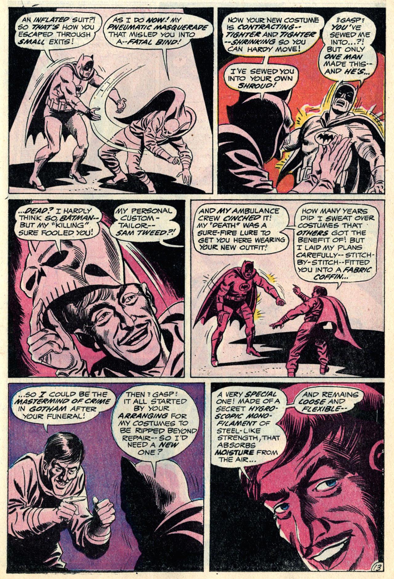 Detective Comics (1937) 390 Page 16