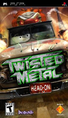 descargar twisted metal 4 para android