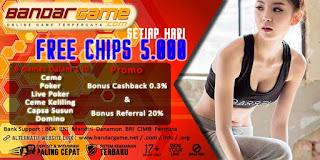 Peraturan Judi Turnamen Poker Online Di BandarGame