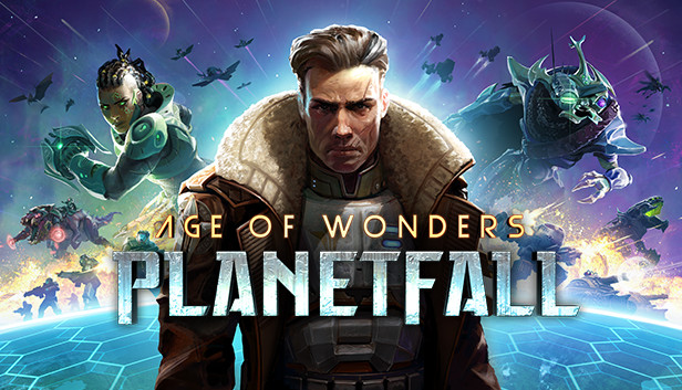 Age of Wonders Planetfall PC Game Download
