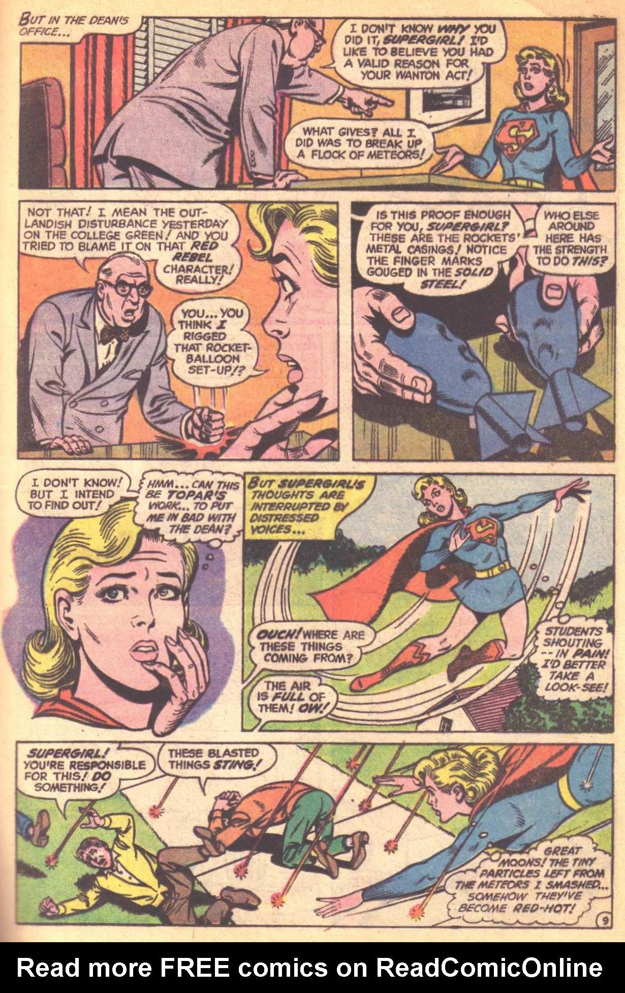 Read online Adventure Comics (1938) comic -  Issue #382 - 13