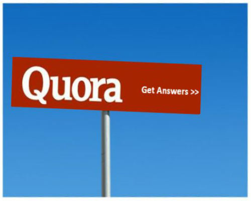 Quora- Get the Best Answers to Any Question-500x400