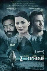 Zachariah'ın Z'si (2015) Film indir