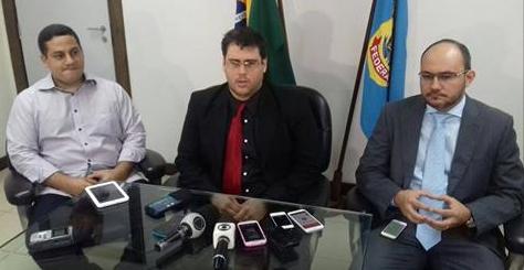 PF indicia 15 pessoas por envolvimento em esquema para acesso a mestrado da Ufal