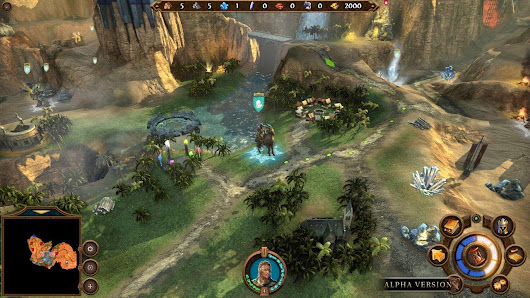 Maxi-Geek: Ubisoft Reveals Pre-order Offers And Editions For Might & Magic Heroes VII