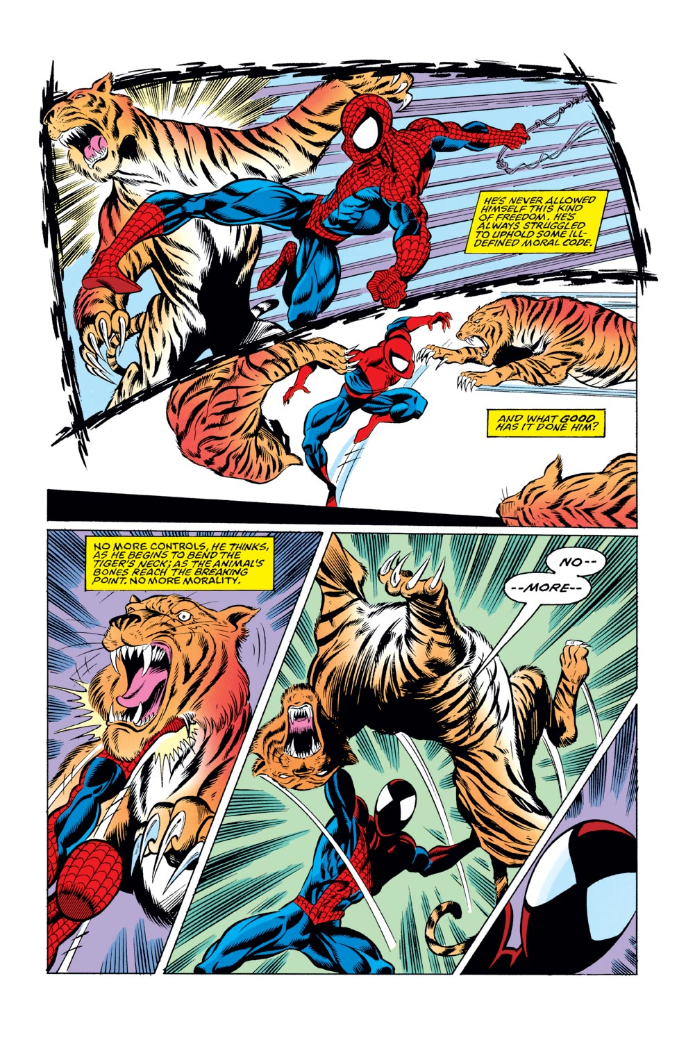 The Amazing Spider-Man (1963) 389 Page 9