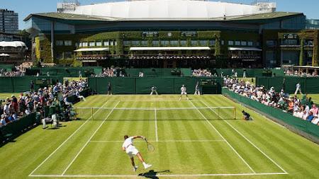Siaran Langsung Tenis Wimbledon 2016 Terbaru