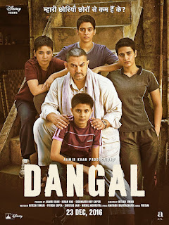 Download Film Dangal (2016) HD 720p x264 Subtitle Indonesia