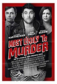 Watch Most Likely to Murder Online Free 2018 Putlocker