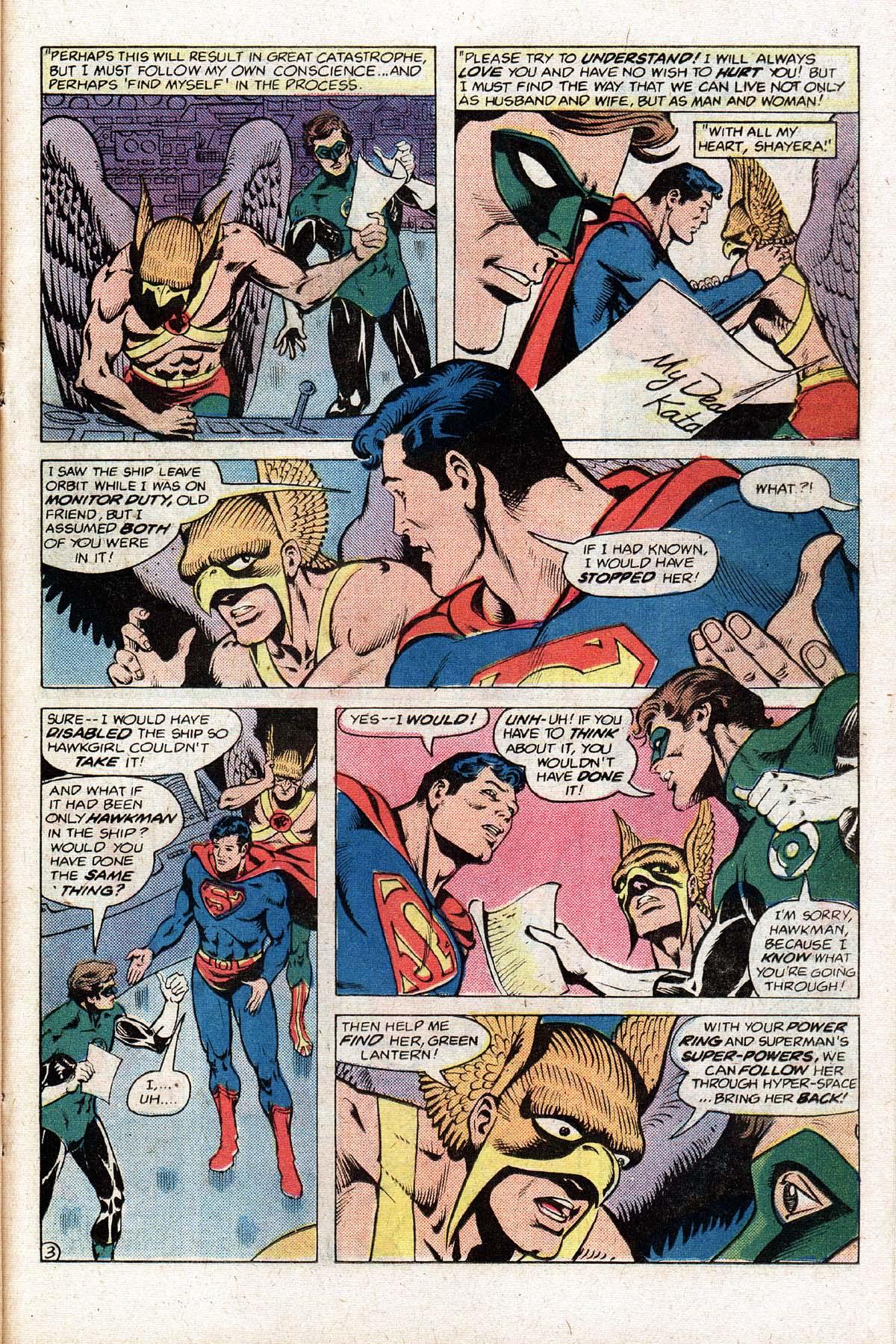 Read online World's Finest Comics comic -  Issue #274 - 35