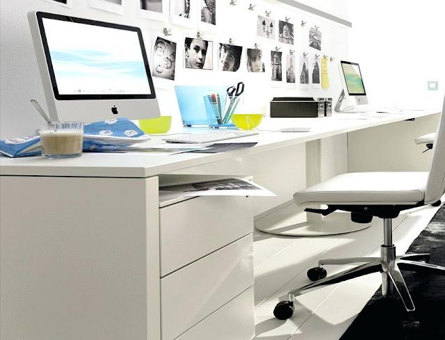 ergonomic office furniture for home