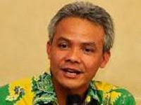 Soal 31 Kepala Daerah Dukung Jokowi, Bawaslu Bakal Panggil Ganjar Pranowo