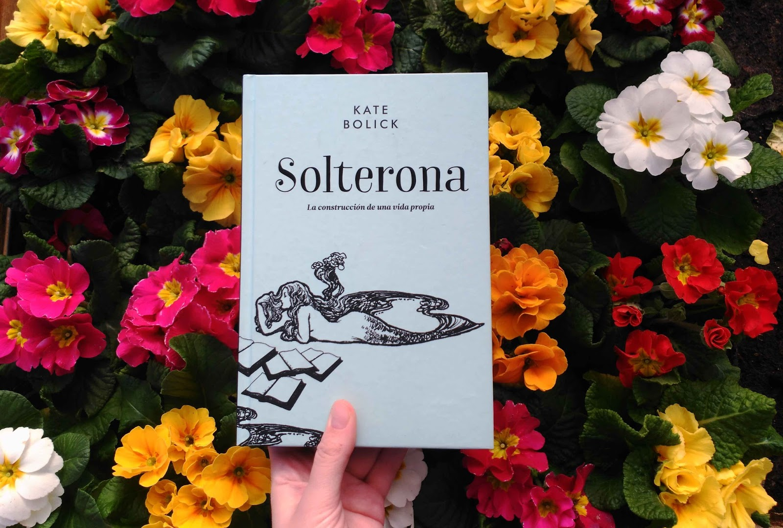 Solterona Kate Bolick