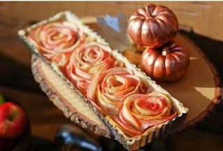 Съедобные розы — красивый и вкусный декор