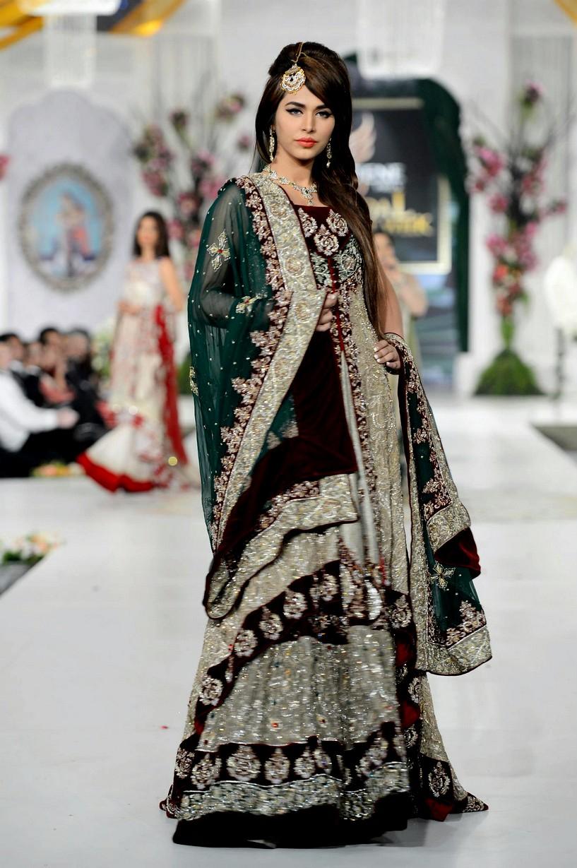 Rani Emaan Bridal Dresses In