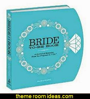 The Bride-to-Be Book  Wedding decorations - bridal bouquets  - wedding themes - wedding decorating props - wedding supplies - wedding dress for bride - favor boxes - bridal veils -