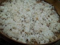 Resep Masakan Jawa Urap Nasi Aking Mewah