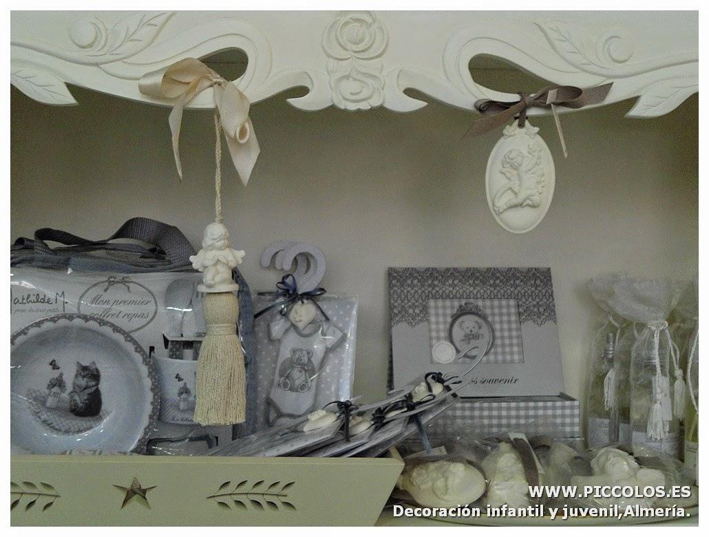 Piccolo 39 s decoraci n variedad de detalles y cositas - Decoracion almeria ...