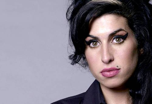 A última morada de Amy Winehouse