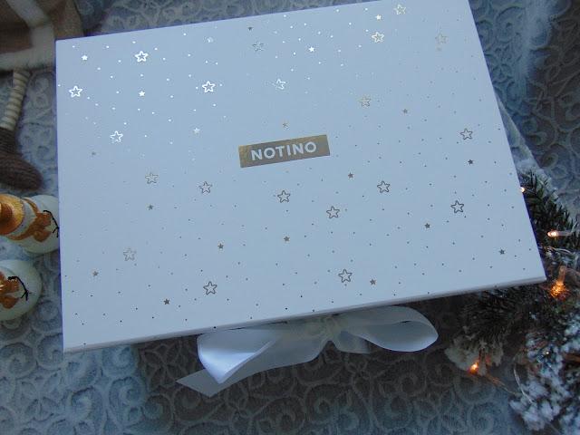 Beauty Winter Box z iperfumy.pl - Zawartość pudełka od Notino