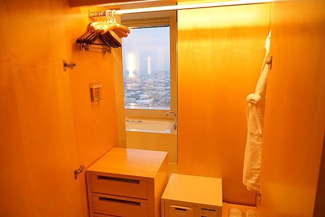 DSC02995 - 熱血採訪│台中住宿裕元花園酒店Windsor Hotel 享受寧靜夜景度過浪漫之夜