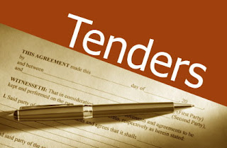 Indian Oil Corp Tender