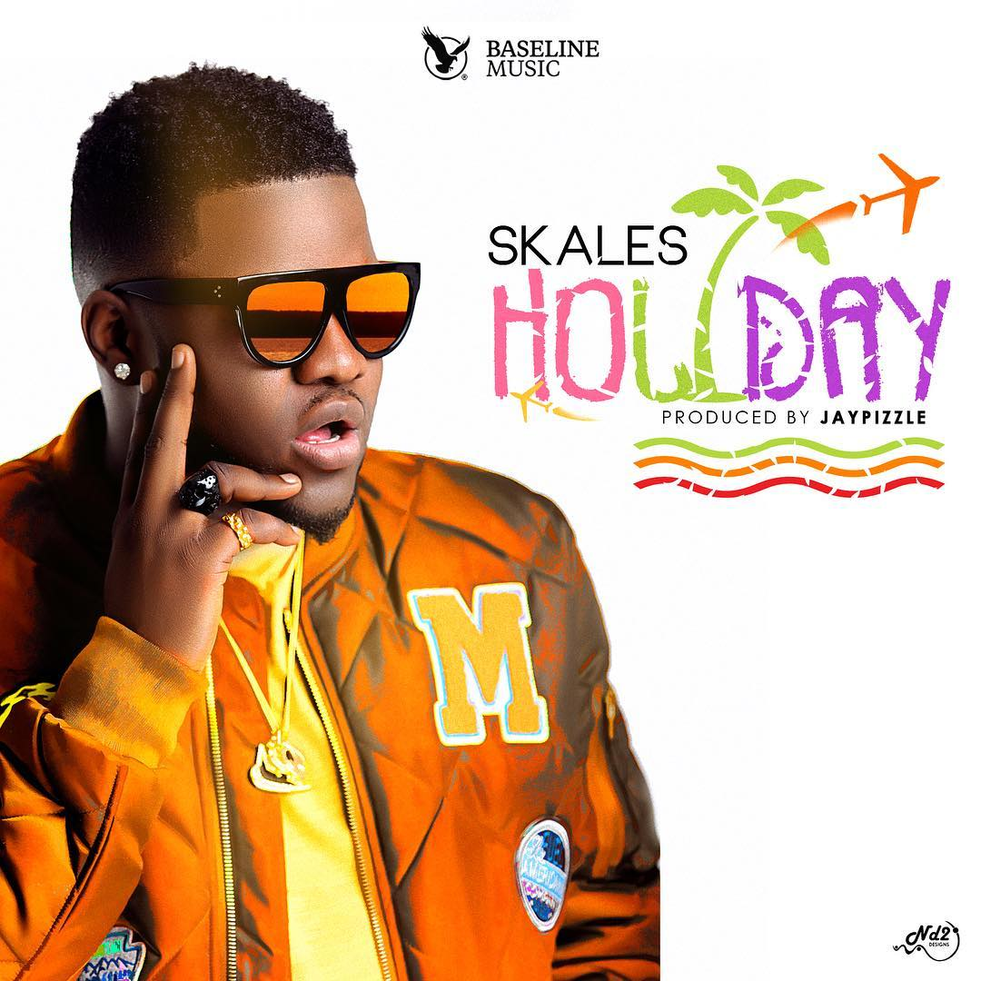 SKALES - HOLIDAY