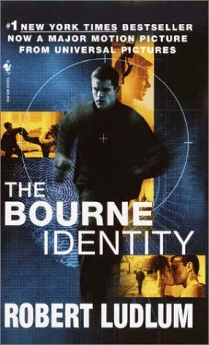 The Bourne Identity Bourne Series 1st Book Free Download