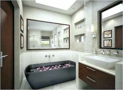 About Bathroom Remodeling Ideas For Condos